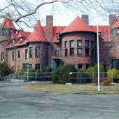 The Castle, Felician University